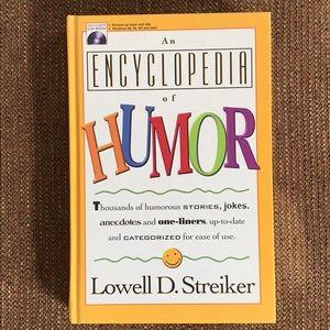 Other - Encyclopedia of Humor